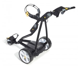 Rental Trollies available at CMK Golf